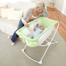 <strong>Fisher-Price</strong> Rock'n Play Portable Bassinet