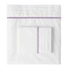 Madeline 300 Thread Count Sheet (Set of 2)