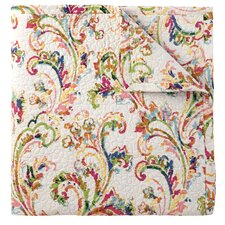 Freesia Quilted Sham