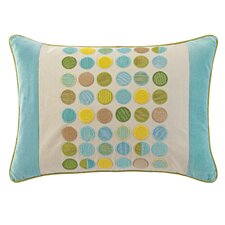 <strong>Company C</strong> Lounge Cotton/Velvet Pillow