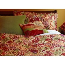 <strong>Company C</strong> Perennials Quilt Collection