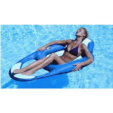 Floating Lounger in Blue
