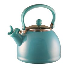Calypso Basics Whistling Teakettle