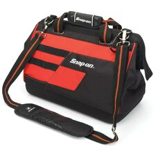 "Snap-on™ ""Official Licensed Product 16"" Large Mouth Tool Bag"