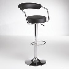Portal Adjustable Bar Stool