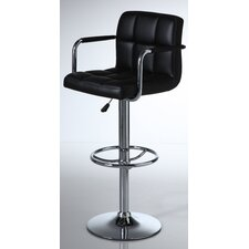 Miami Adjustable Bar Stool