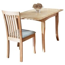 Naomi Extendable Dining Table