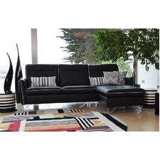 Vici L-Shaped Sofa