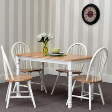 Webster 5 Piece Dining Set