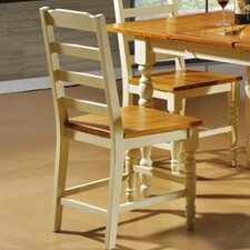 Cotswold Rubberwood Dining Chair