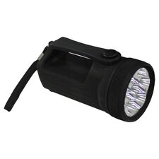 Dual Function 18 LED Flashlight