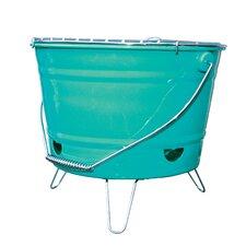Folding BBQ Bucket