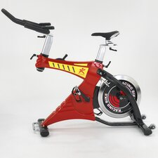 Pro Racing Indoor Cycling Bike