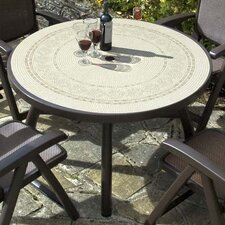 Toscana Round Ravenna Dining Table