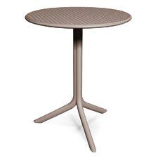 Step Round Bistro Table