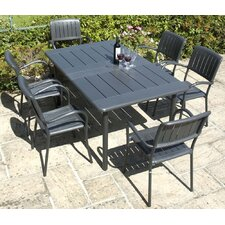 <strong>Nardi</strong> Maestrale 220cm Table set