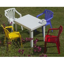 Aladino Kiddy Table