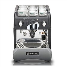 <strong>Rancilio</strong> Epoca Espresso Machine