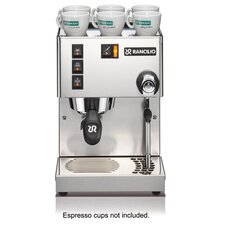 <strong>Rancilio</strong> Silvia Version 3 Espresso Machine