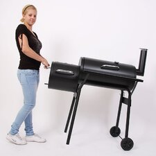 Barbecue-Smoker