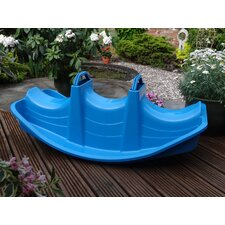 Boat Resin Rocker