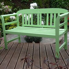 Kent Painted Bench