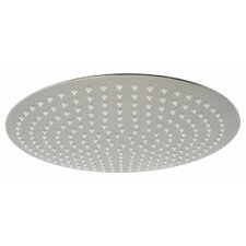 "16"" Round Ultra Thin Round Rain Shower Head"