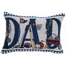 Dad's Doing Pillow (Set of 2)