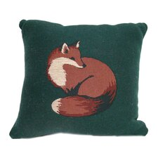 Fox Pillow (Set of 2)