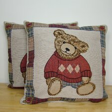 Theodore Pillow (Set of 2)
