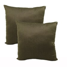 <strong>American Mills</strong> Shadow Pillow (Set of 2)