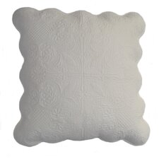 Royale Quilted Pillow
