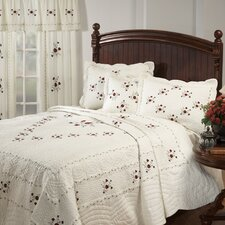 <strong>American Mills</strong> Indian Summer Bedding Collection