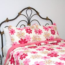 Zara 2 Piece Twin Quilt Set