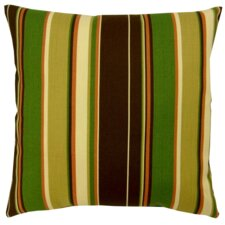 Cove Stripe Outdoor Pillow