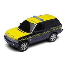 Range Rover HM CoastGd Slot Car