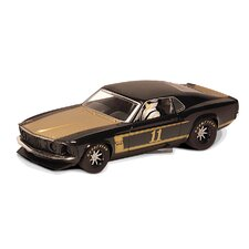 1969 Ford Boss 302 Mustang - Smokey Yunick Car