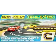 <strong>Scalextric</strong> Extension Accessory Pack 3
