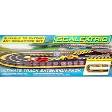 <strong>Scalextric</strong> Extension Ultimate Accessory Pack