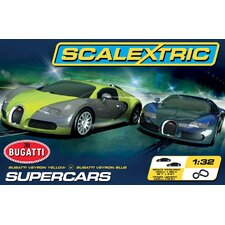 Supercar Race Set