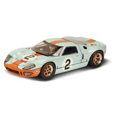 "Ford GT40 P1075 ""Gulf Oil"" Racing"