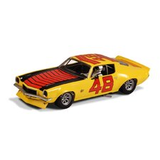 <strong>Scalextric</strong> Chevrolet Camaro Z-28 Racing