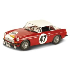 50th Anniversary MGB Car
