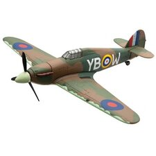 Corgi Hawker Hurricane MkII Flight Model Kit