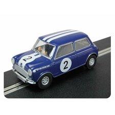 Morris Mini Cooper Racing