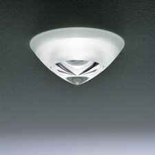 Glass Trim Day Low Voltage LED Recessed Kit