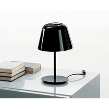 "Ayers 12.5"" Table Lamp with Bowl Shade"