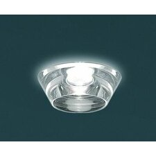 "Igea 2 LED 4.6"" Semi Recessed Kit"