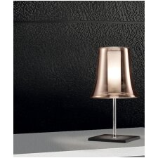 "Cloche 12.5"" Table Lamp with Bell Shade"