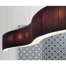 Vanity 3 Light Kitchen Island Pendant
